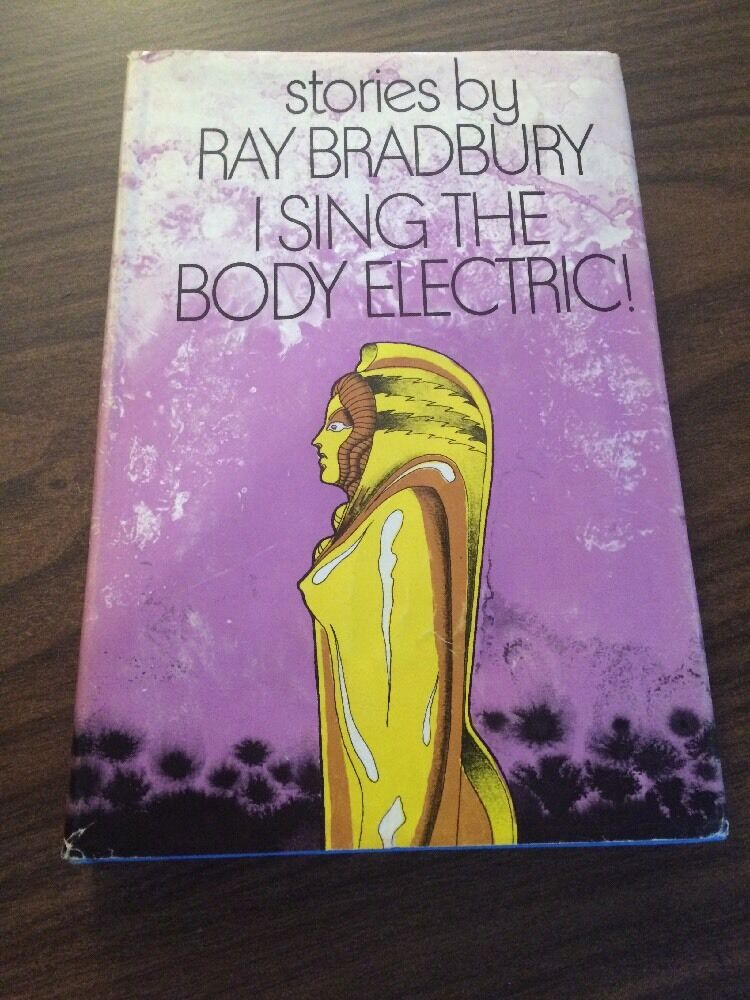 i sing the body electric thesis