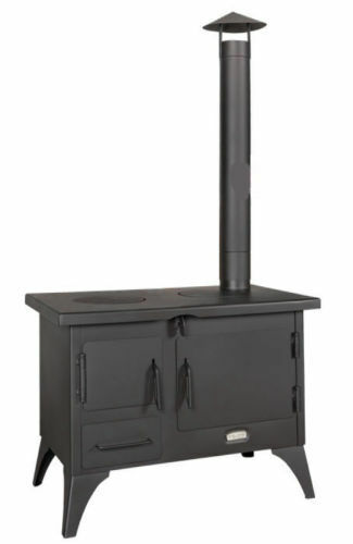 outdoor cooking woodburning stove oven chimney rain cap garden mini prity 3800215098369 ebay. Black Bedroom Furniture Sets. Home Design Ideas