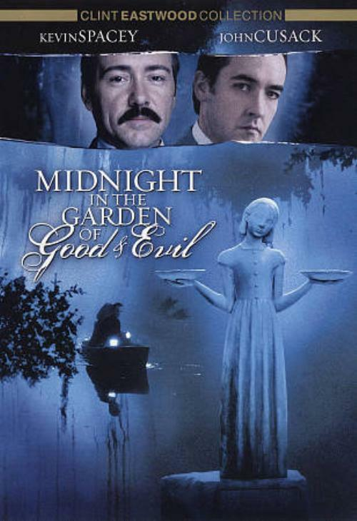 Midnight In The Garden Of Good And Evil New Dvd 883929107711 Ebay