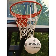 StrikeSetter Volleyball SPIKE Training System & Hitting Trainer