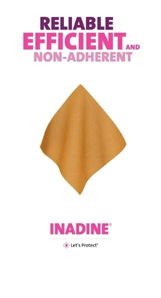 Inadine dressing where to buy