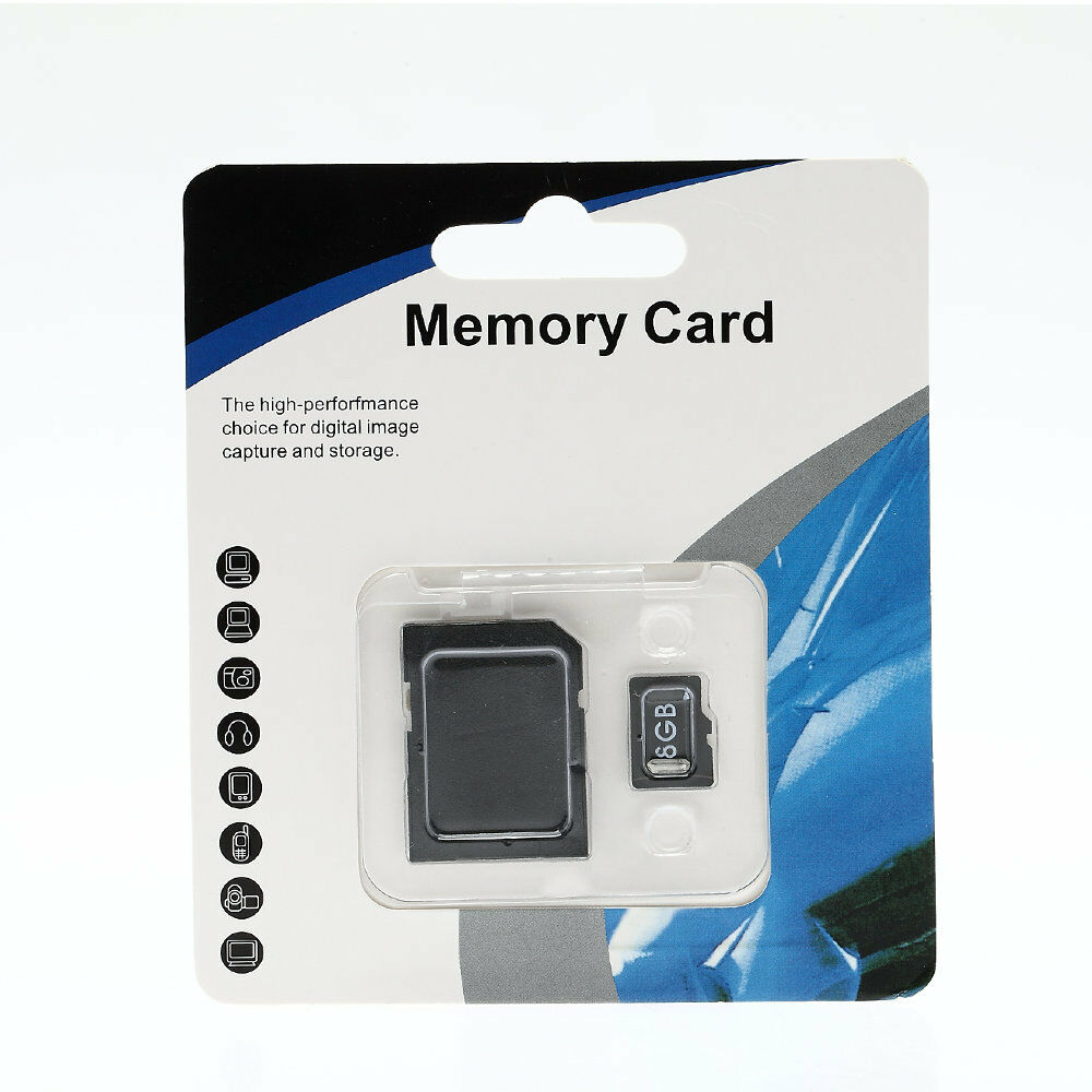 new micro sd sdhc tf memory card sd adapter 8 16 32gb tf card for tablet ebay. Black Bedroom Furniture Sets. Home Design Ideas