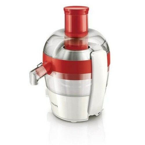 Philips Viva Collection Juicer Hr 1832 400w Extracting Max