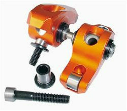HARLAND SHARP ROCKER ARMS FOR CHEVY LS1, 2 & 6 1.7- 1.8