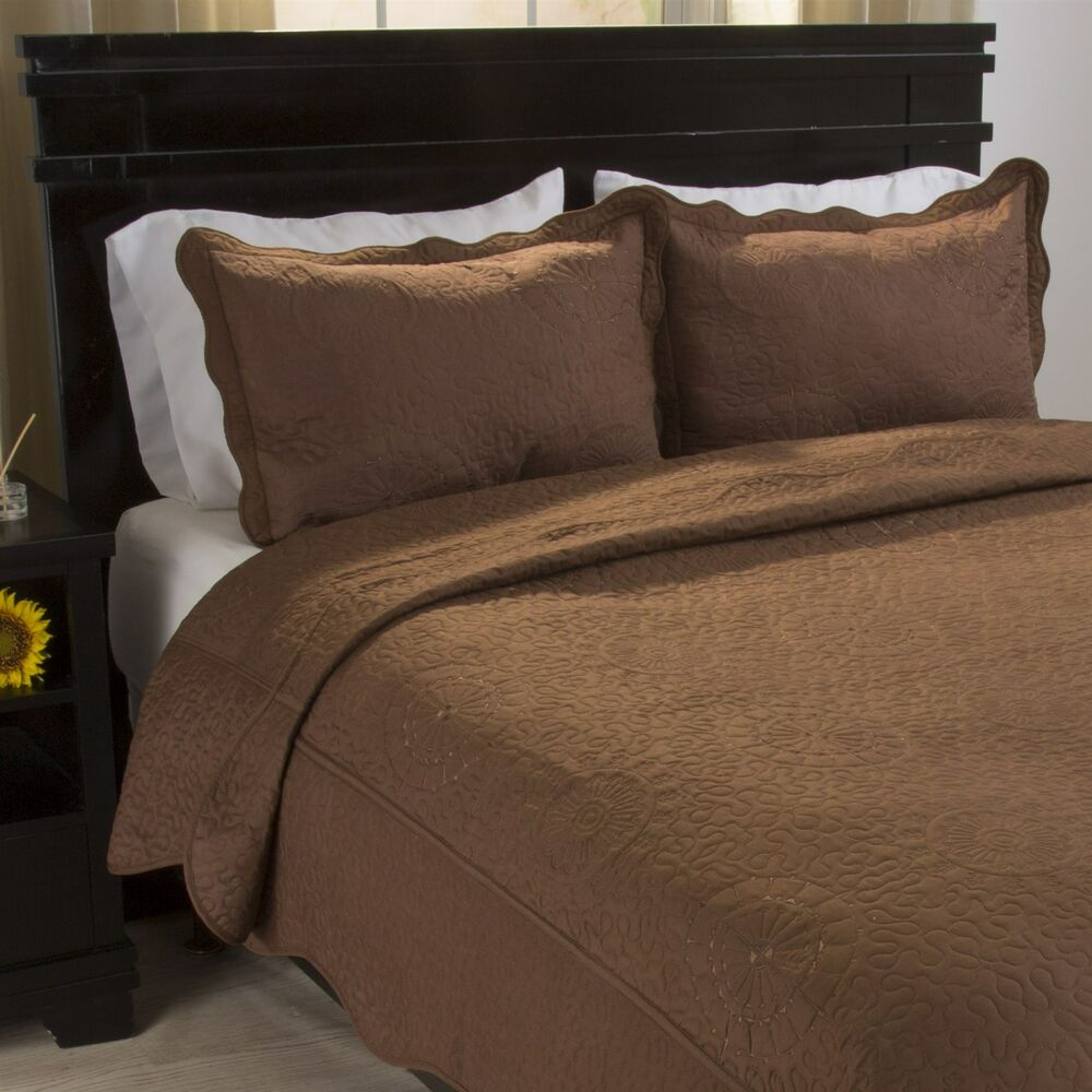 King Bedding Coverlets
