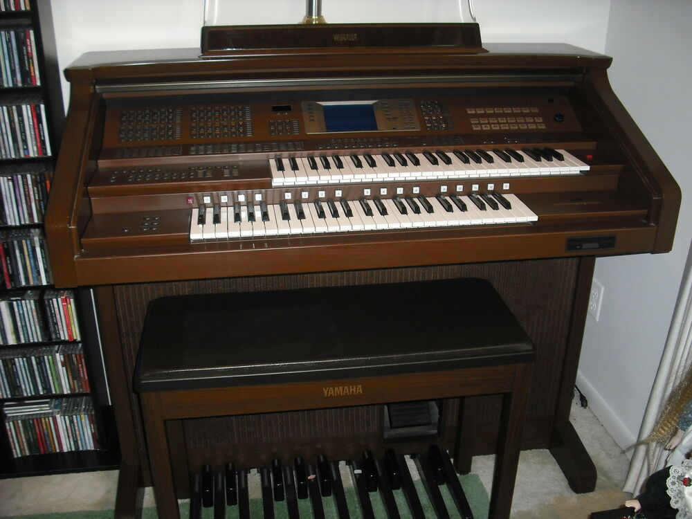 Yamaha Electric Organ El