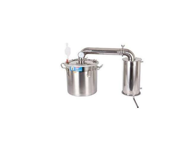 NEW 30L Alcohol wine distiller Moonshine Still Home Brew ...