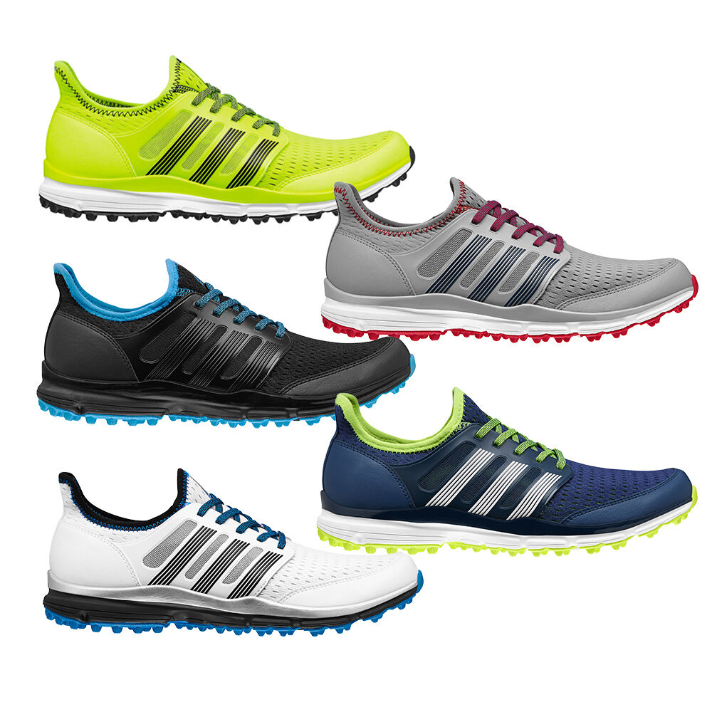 Adidas Climacool Golf Shoes Size