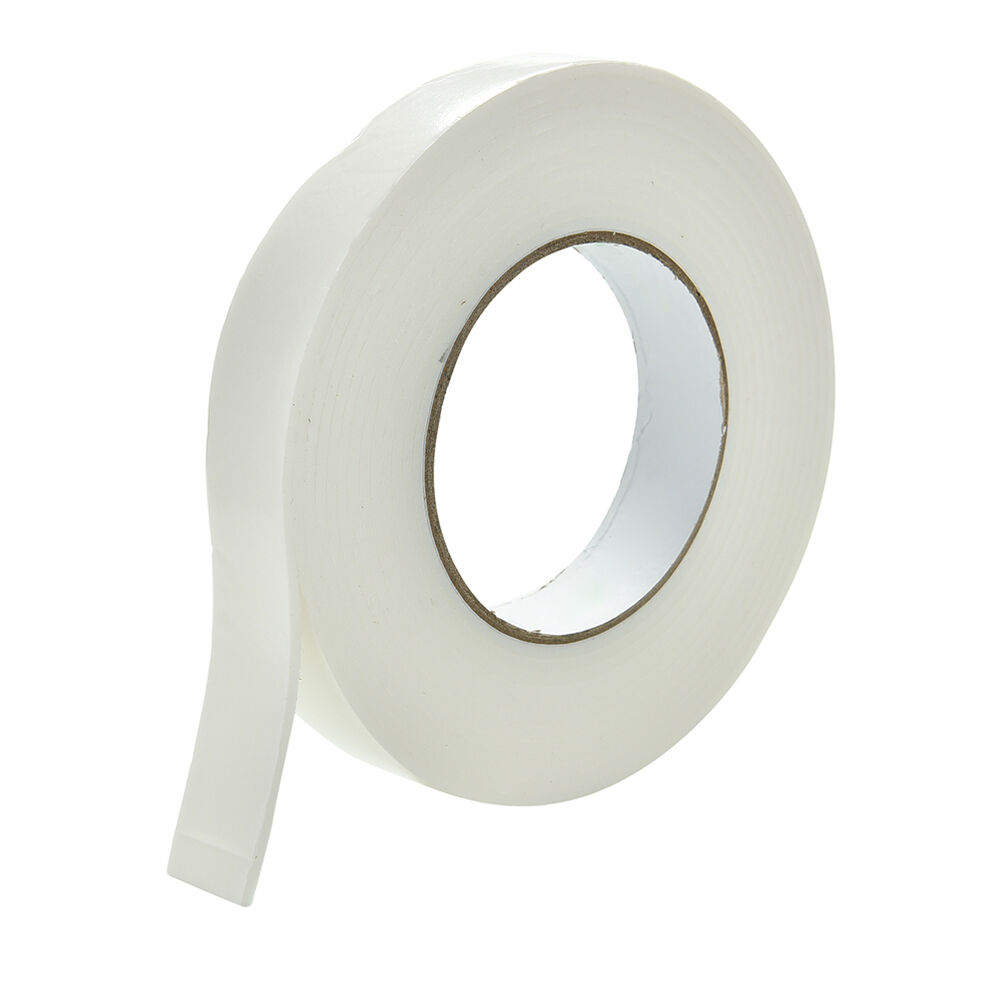 5m Double Sided Strong Sticky Self Adhesive Foam Tape