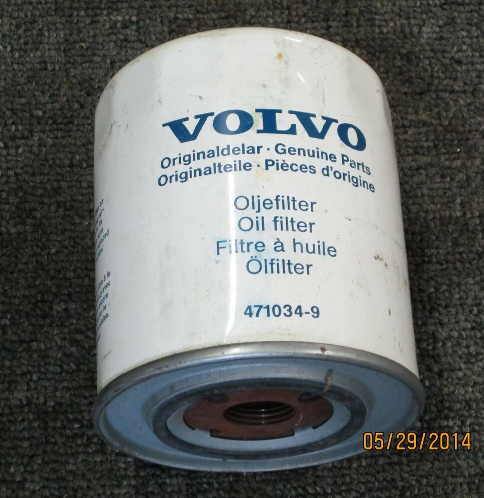 truck volvo penta fuel filter 471034-9, 4710349, 471034 volvo penta oil filter new | ebay volvo 940 fuel filter location