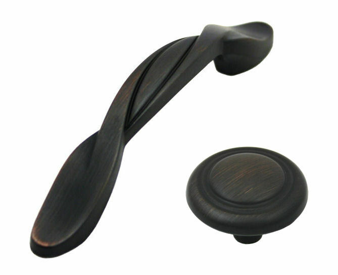 oil rubbed bronze cabinet hardware cosmas rubbed bronze cabinet hardware knobs pulls 23982