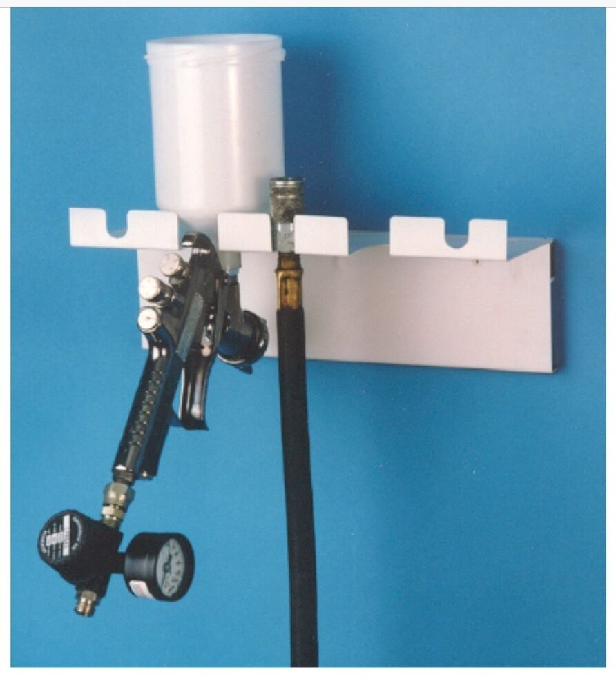 Morgan Manufacturing Spray Gun Holder Sgh 1 Ebay