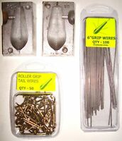 10oz UPTIDE WEIGHT MOULD KIT,WEIGHT MOULDS,LEAD MOULDS