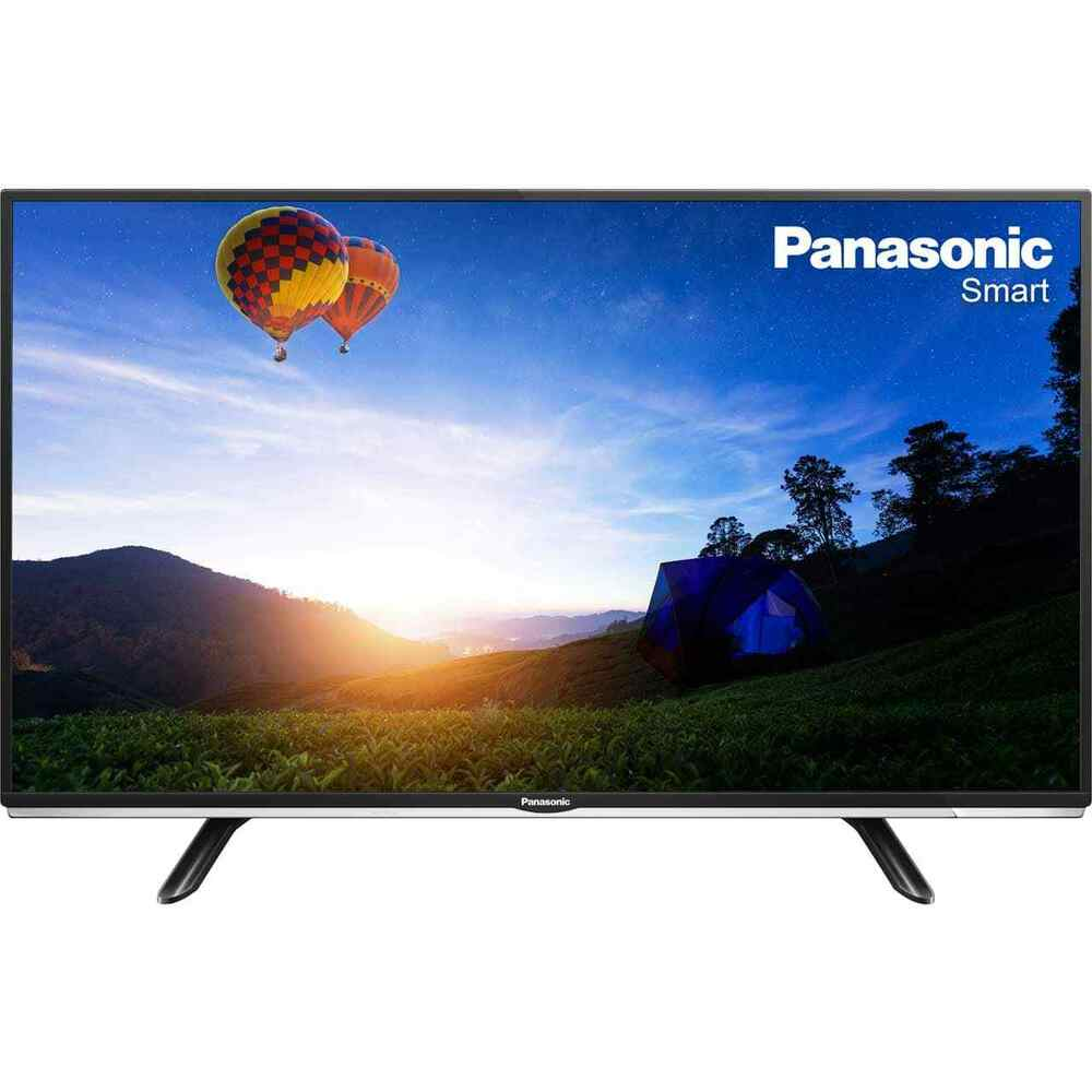 Panasonic Tx 40ds400b 40 Inch Smart Led 1080p Full Hd