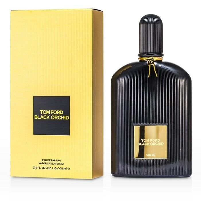 new tom ford black orchid edp spray 100ml perfume 888066000079 ebay. Black Bedroom Furniture Sets. Home Design Ideas