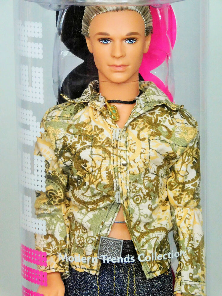 Fashion Fever Blonde Barbie