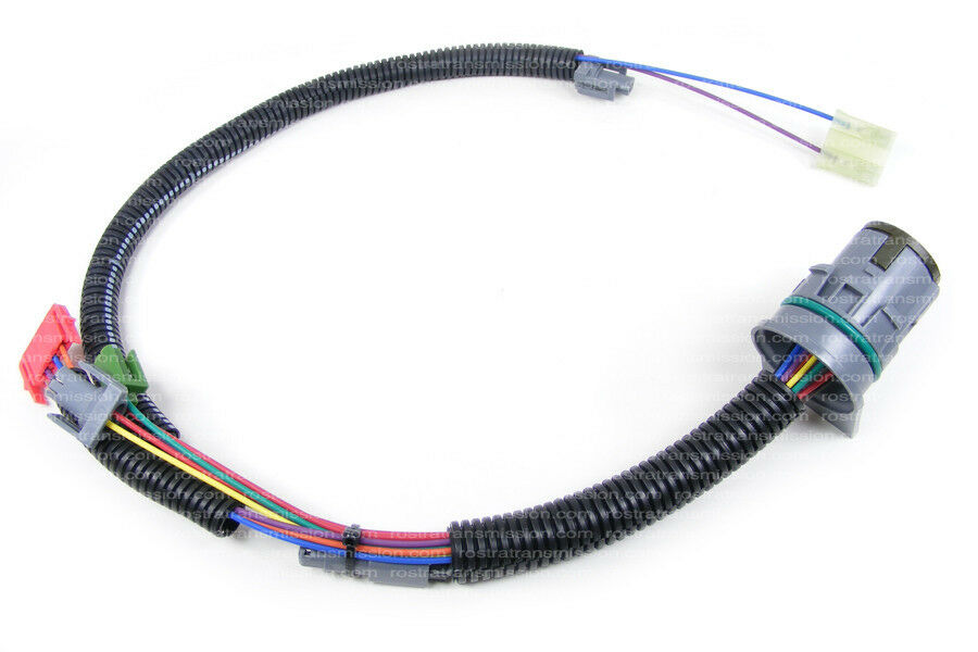 4l80e New Updated Rostra Internal Wire Harness With Temp