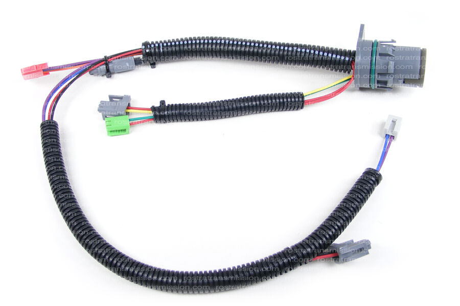 4l80e wiring changes in 2004 4l80e wiring harness changes