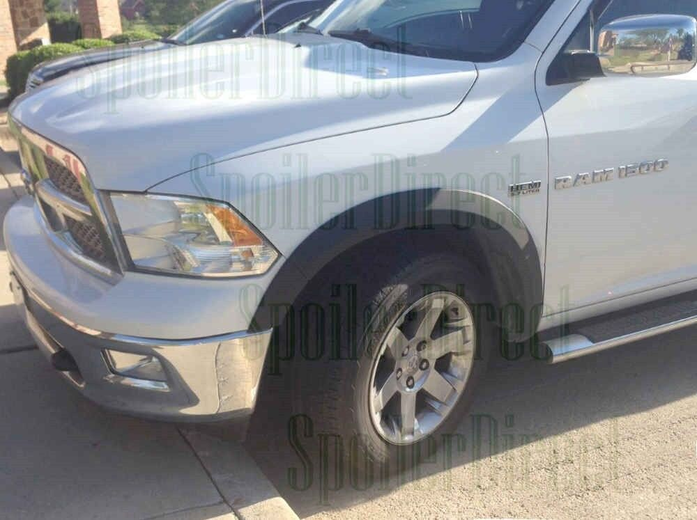 For 2011 2016 Ram 1500 Quad Cab Factory Style Fender