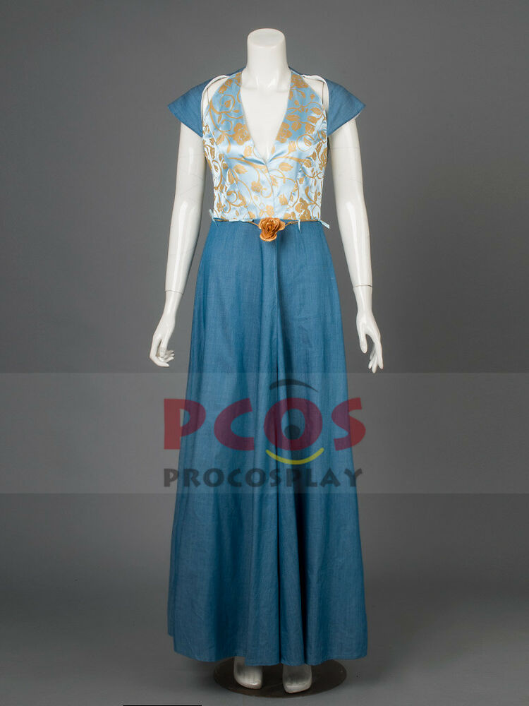 Game of Thrones Margaery Tyrell Cosplay Costume mp003175 ...