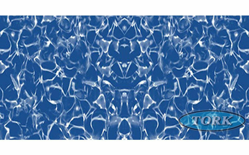 Large 4 X 2 Underwater Swimming Pool Vinyl Liner Patch