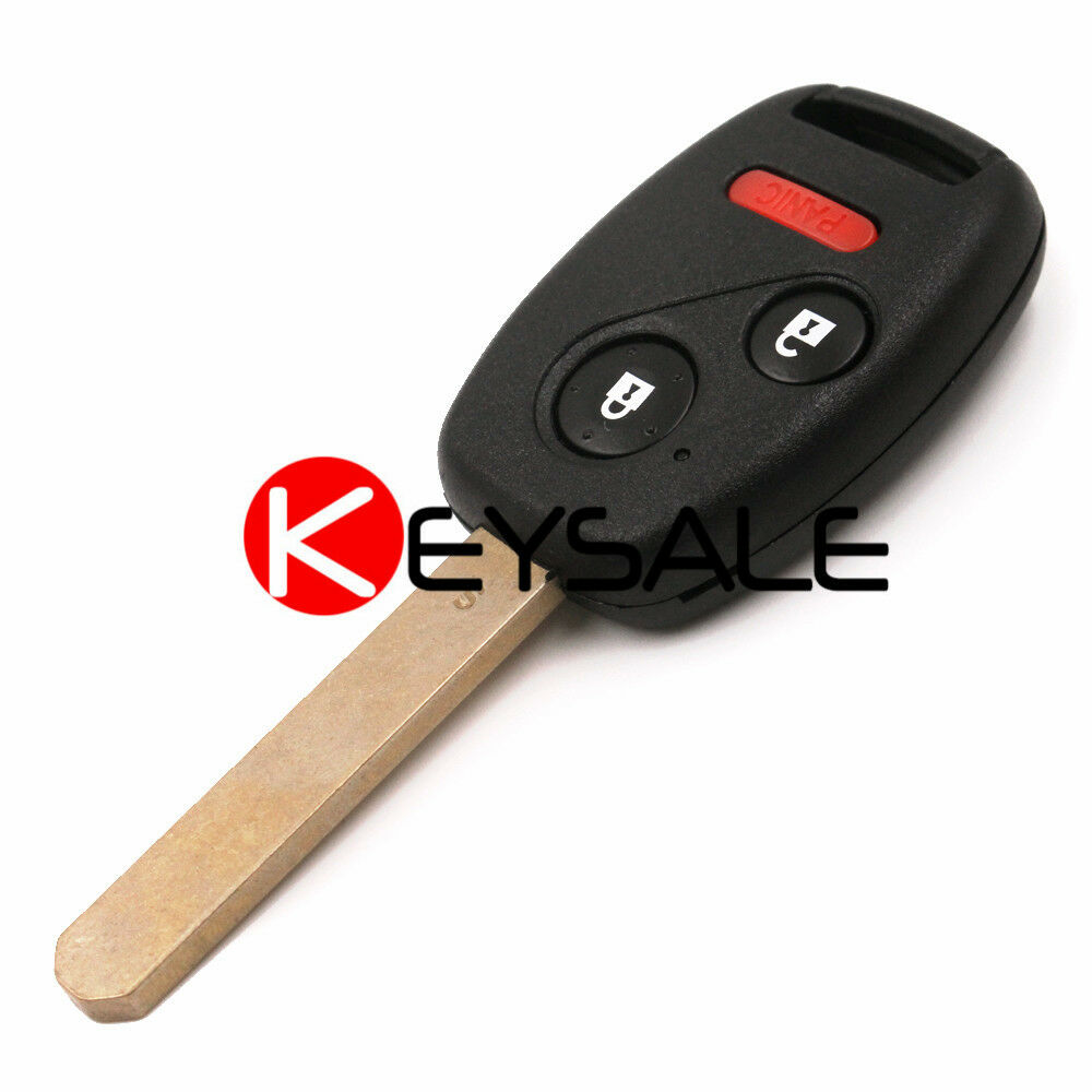 New replacement remote car key fob for honda civic 2006 for Program honda civic key