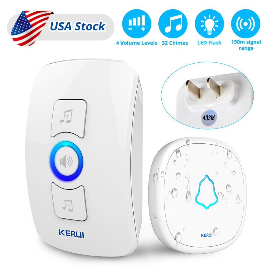 kerui wireless g18 gsm sms home security alarm system diy