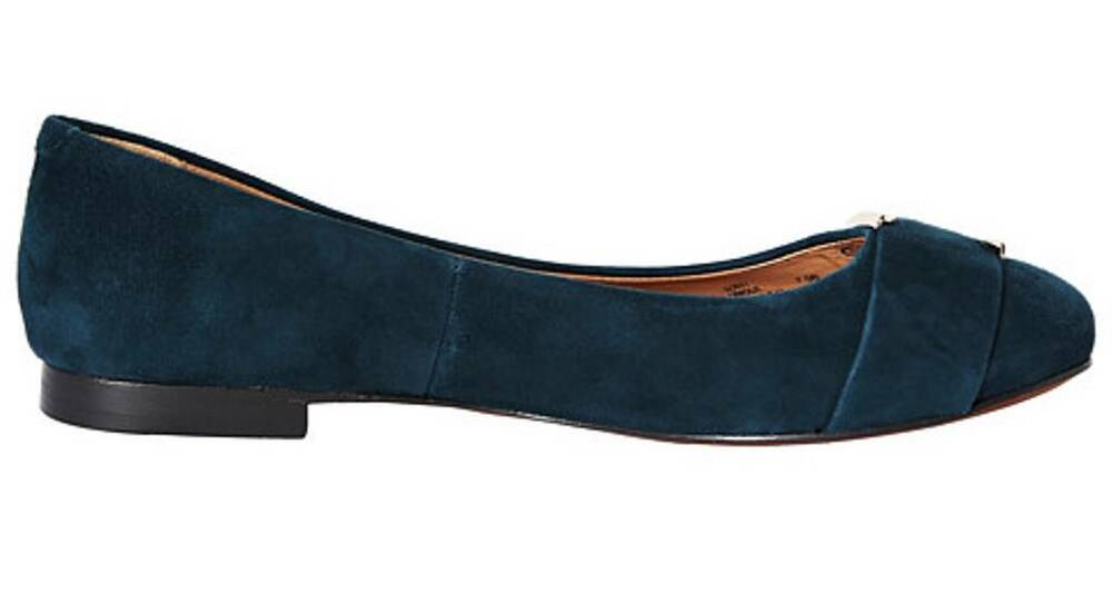 Teal Suede Shoes Womens