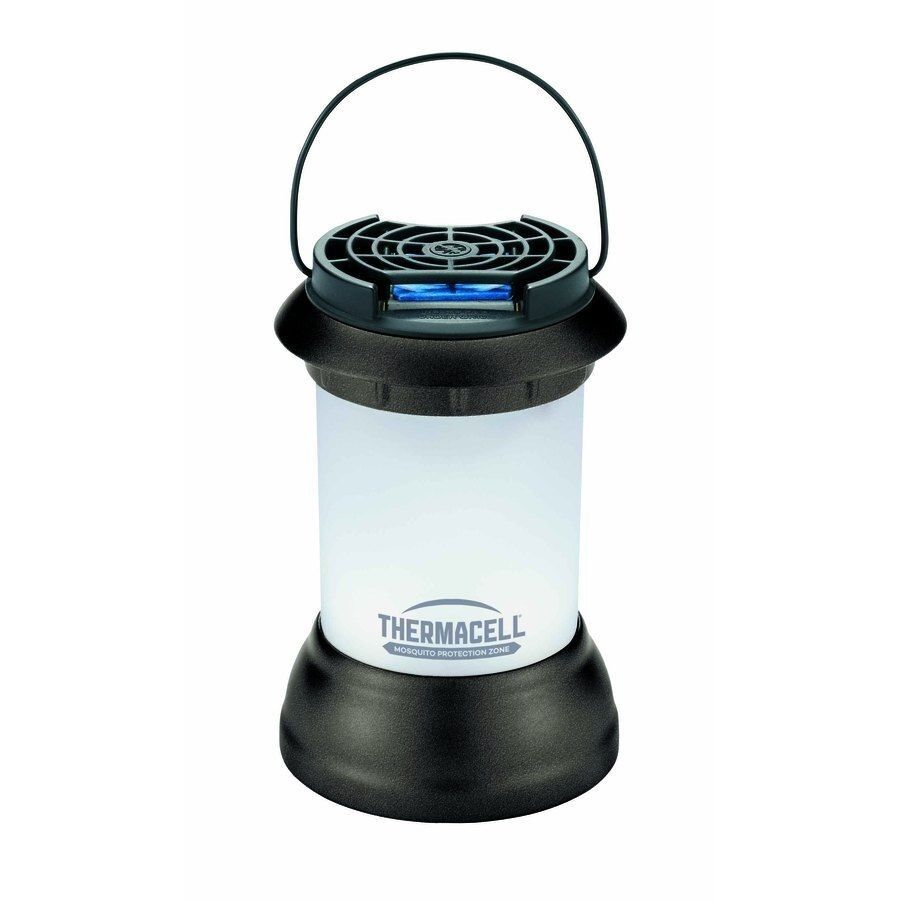 thermacell patio shield mosquito repellent lantern ambient light 15x15 zone new ebay. Black Bedroom Furniture Sets. Home Design Ideas