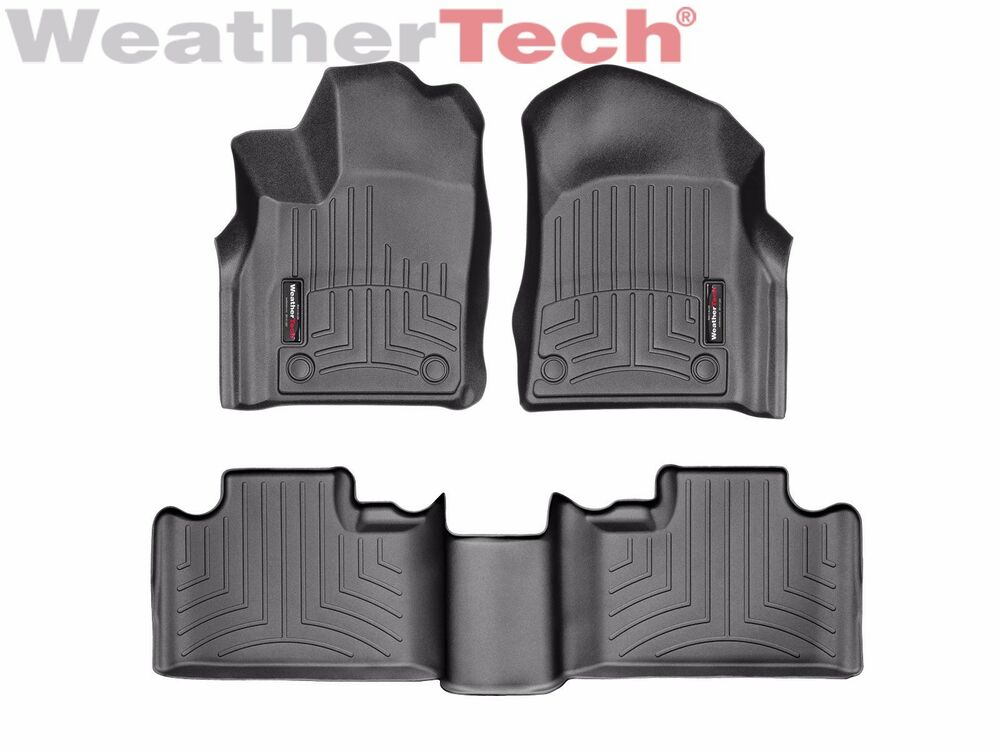 Weathertech Floor Mat Floorliner For Jeep Grand Cherokee