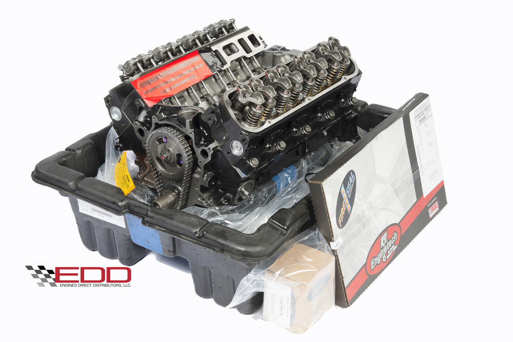 S L on 1994 Ford F 150 Engine 302