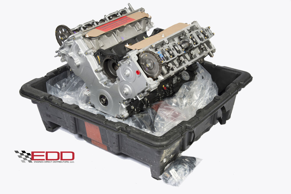 2005-06 Ford 4.6 Engine F-150 New Reman OEM Replacement | eBay