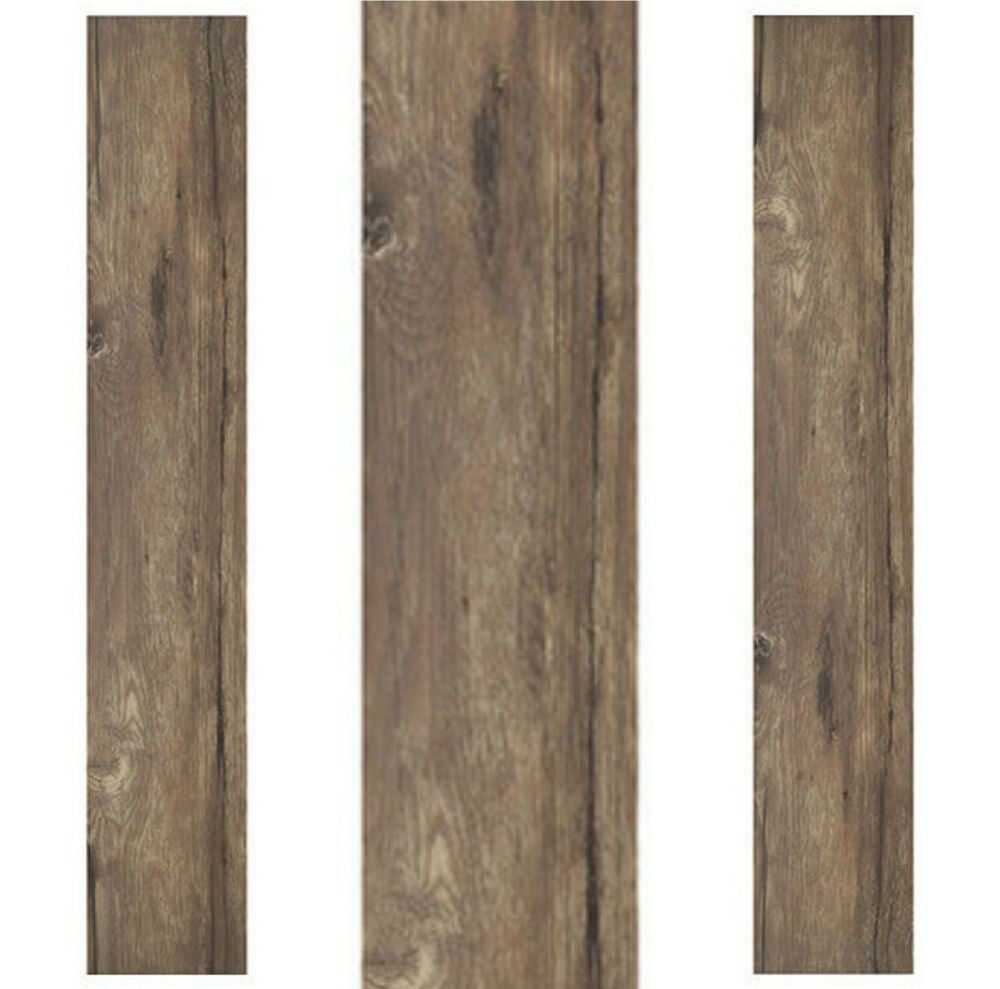 Vinyl Plank Flooring Self Adhesive Peel And Stick Kitchen Bathroom Wood Floors Ebay