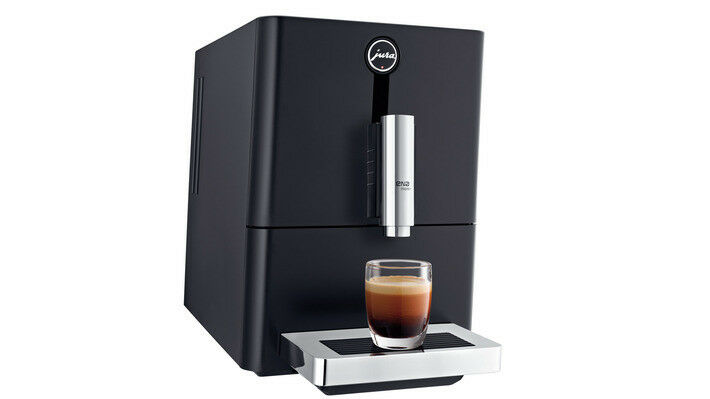 jura capresso ena micro 1 espresso and coffee center ebay. Black Bedroom Furniture Sets. Home Design Ideas