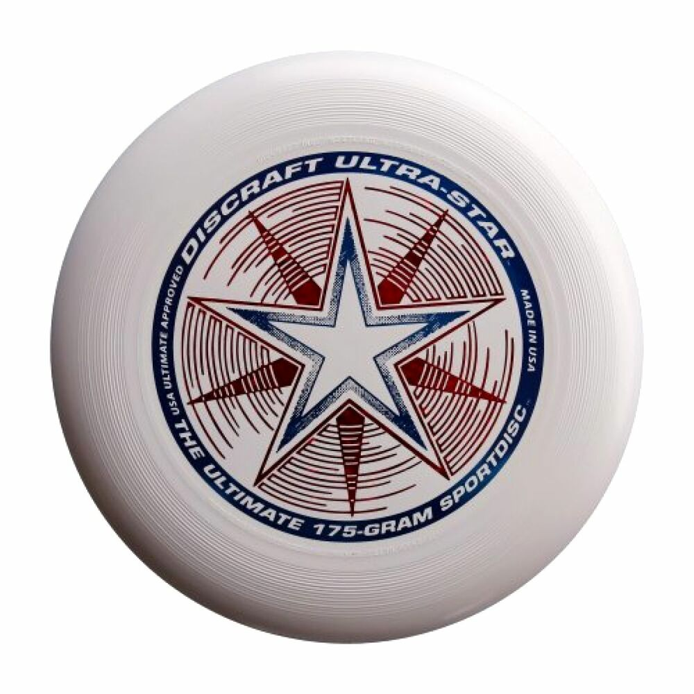 Outdoor Toys & Structures Frisbees Ultra-Star 175G ...