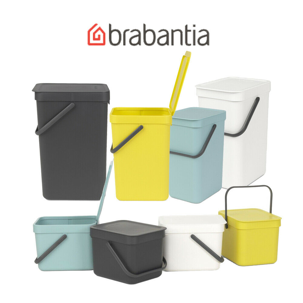 Kitchen Waste Bin L Brabantia