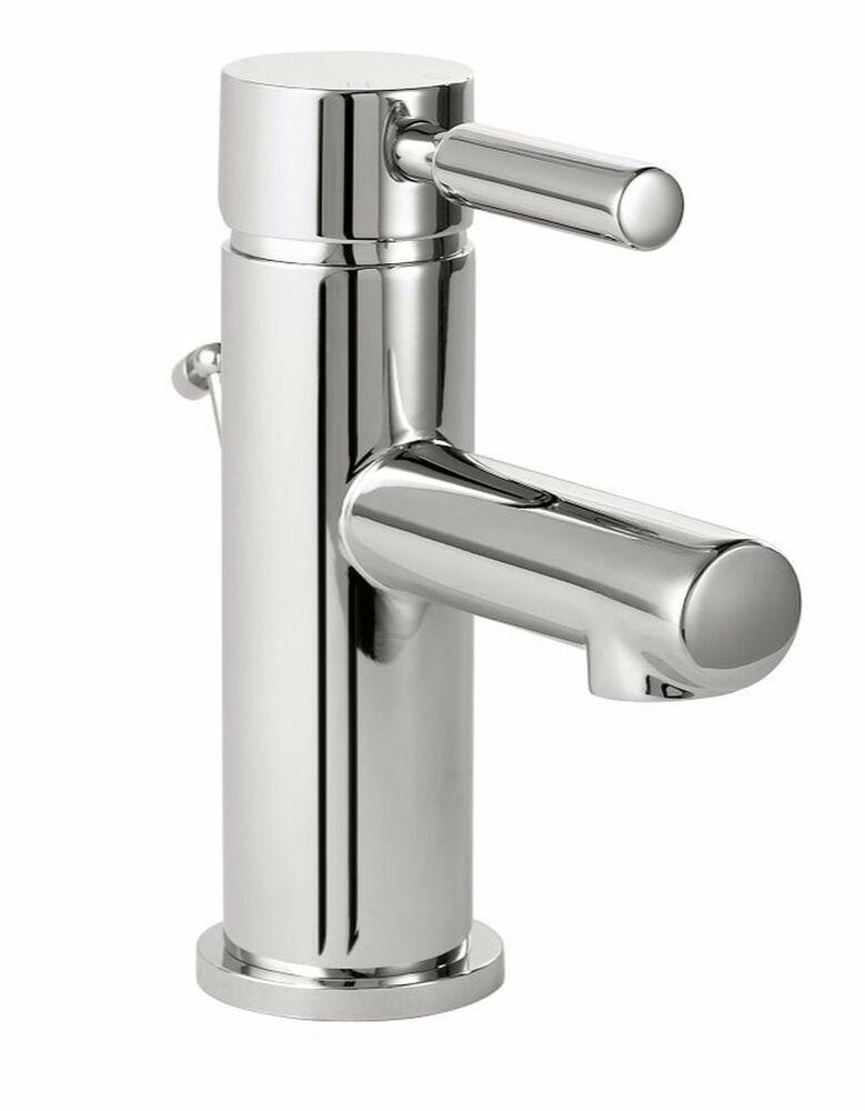 cooke lewis cirque 1 lever basin mixer tap mixer tap b q rrp 80 ebay. Black Bedroom Furniture Sets. Home Design Ideas