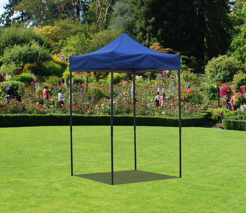 Canopy Tent 5 X5 Commercial Fair Shelter Car Shelter