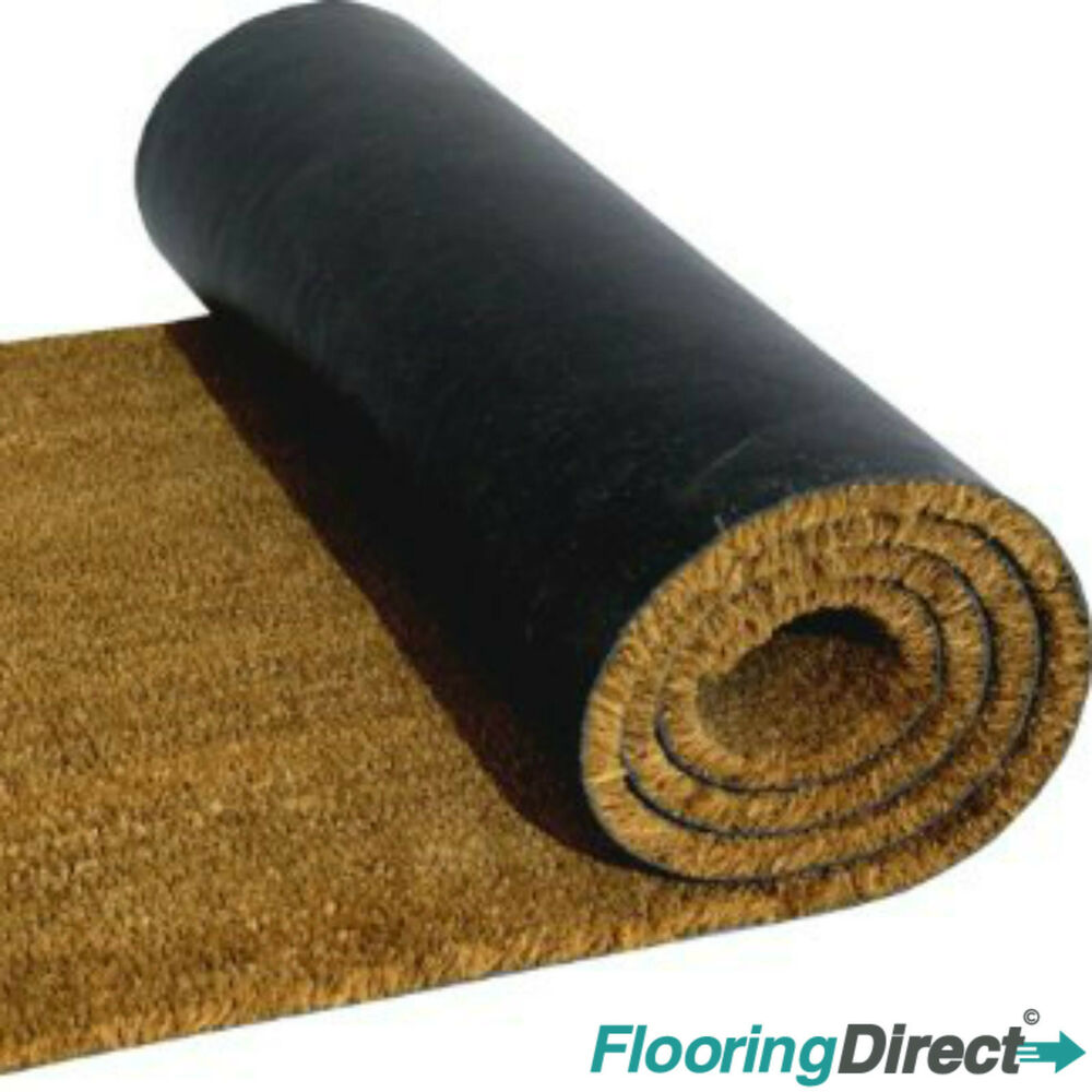 Coir Matting Coconut Matting Entrance Matting Door