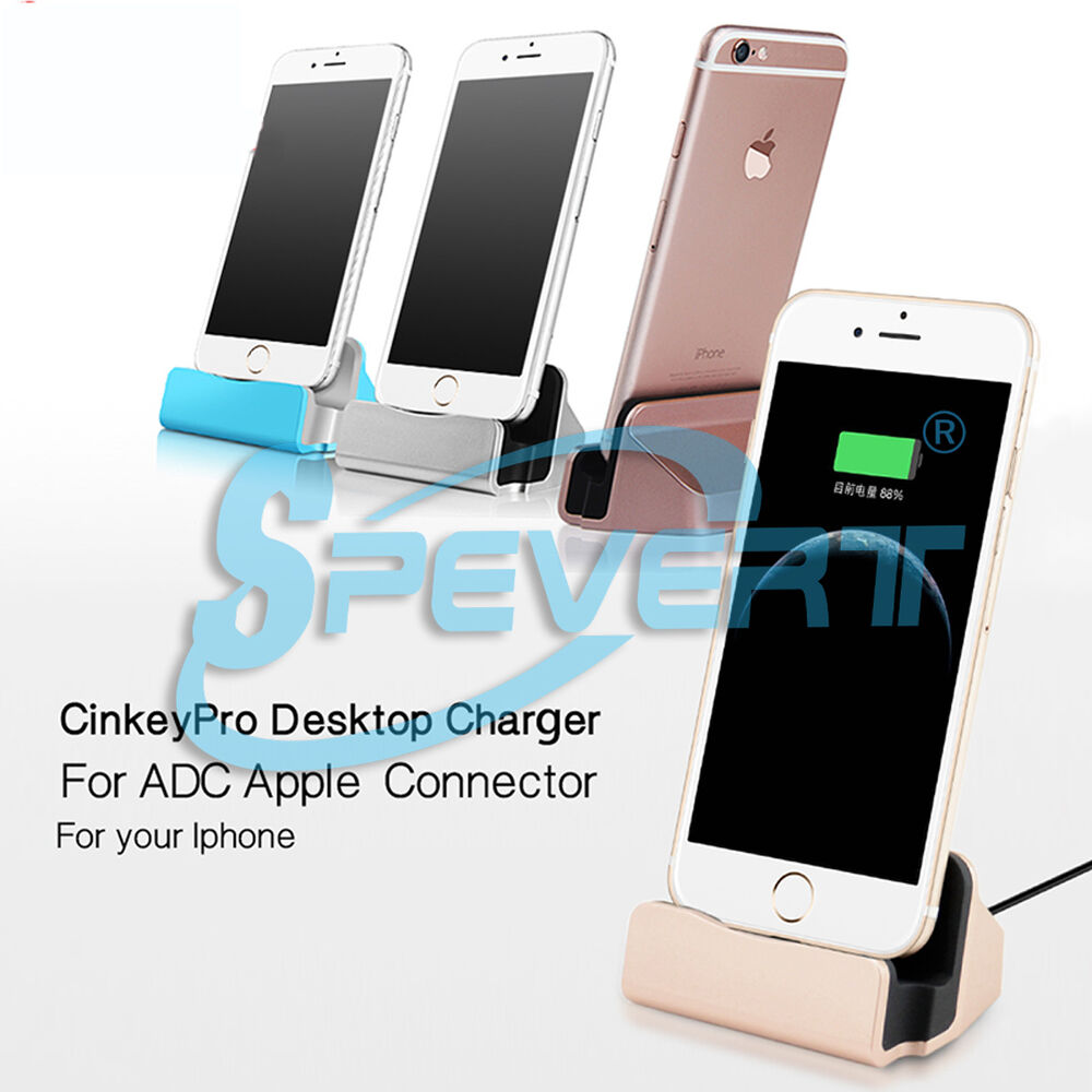 charging stations for iphones dock station charger sync fast charging stand cradle for 5463
