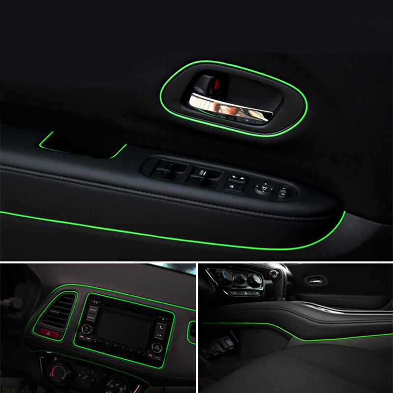 5m Auto Accessories Car Universal Interior Decorative 16