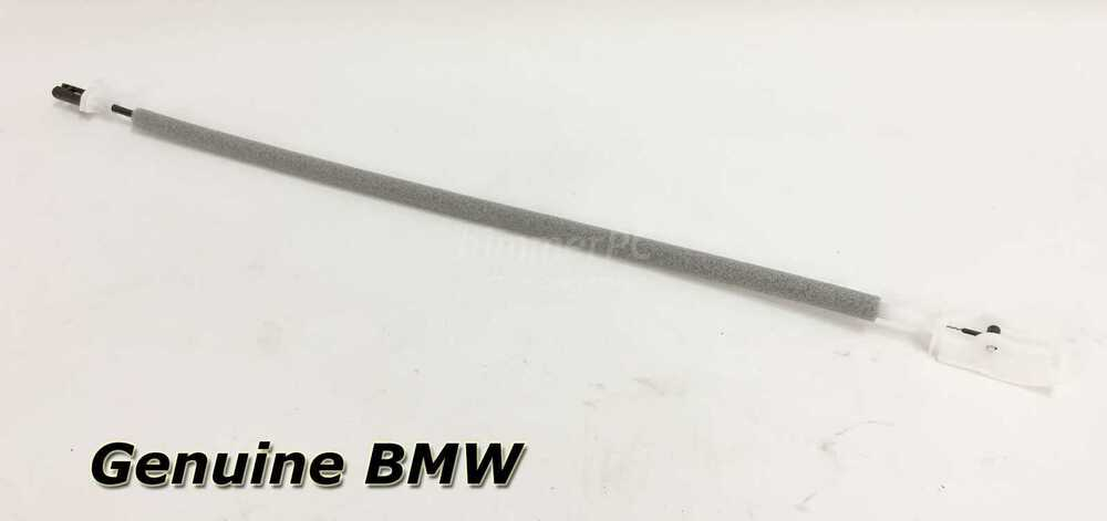 New BMW E46 3-Series Sedan Door Handle Cable Latch Connector 1999 ...