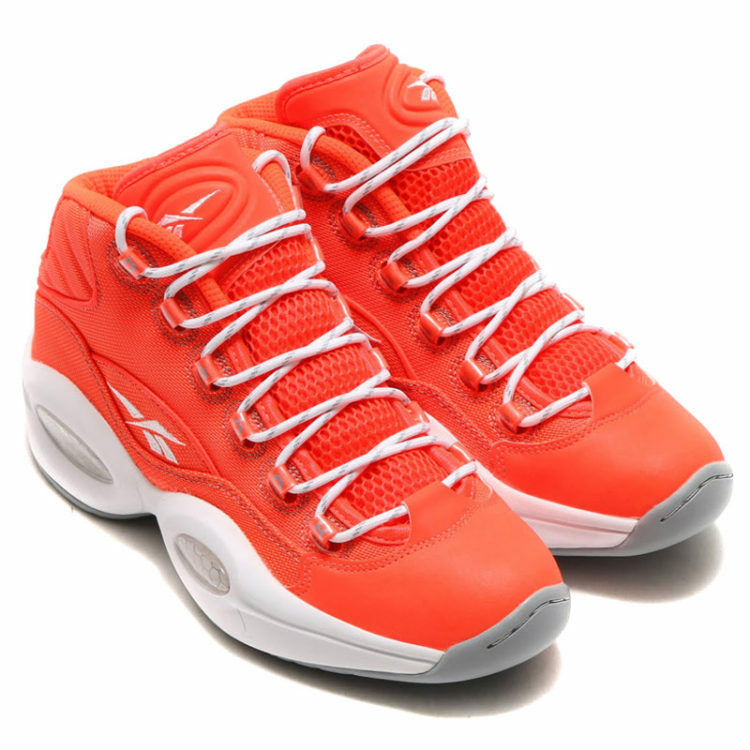 New Iverson Shoes