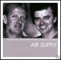 AIR SUPPLY - THE ESSENTIAL CD ~ 70's AUSSIE POP GREATEST HITS / BEST OF *NEW*