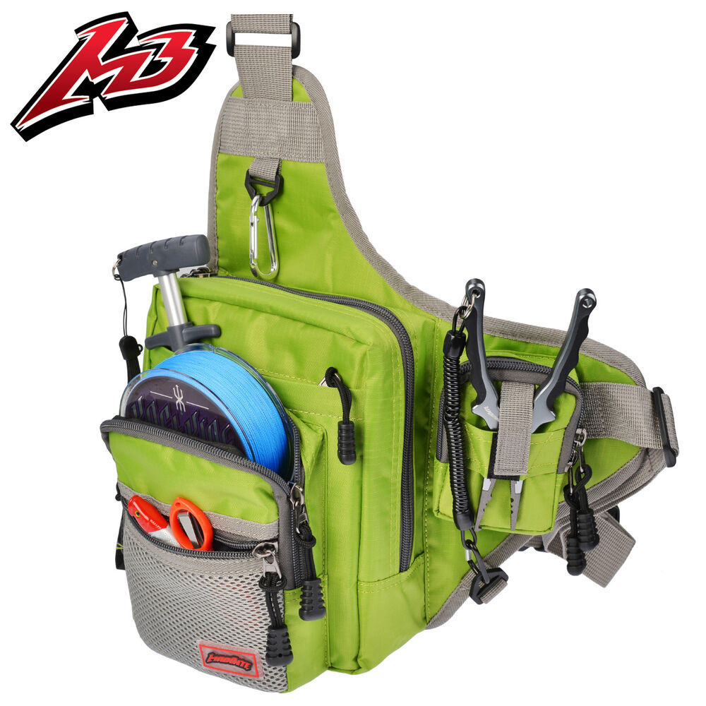 Madbite fishing bags tackle bags storage outdoor surf bag for Backpacking fishing kit