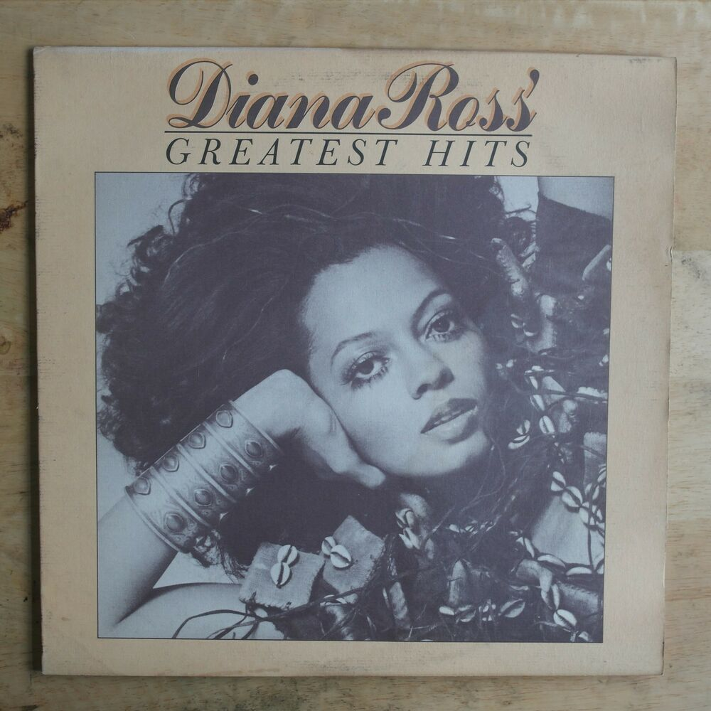 Diana Ross And The Supremes Greatest Hits 1967 Motown | eBay  |Motowns Greatest Hits Diana Ross