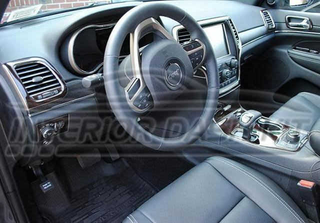 2014 2015 2016 2017 jeep grand cherokee interior laredo. Black Bedroom Furniture Sets. Home Design Ideas