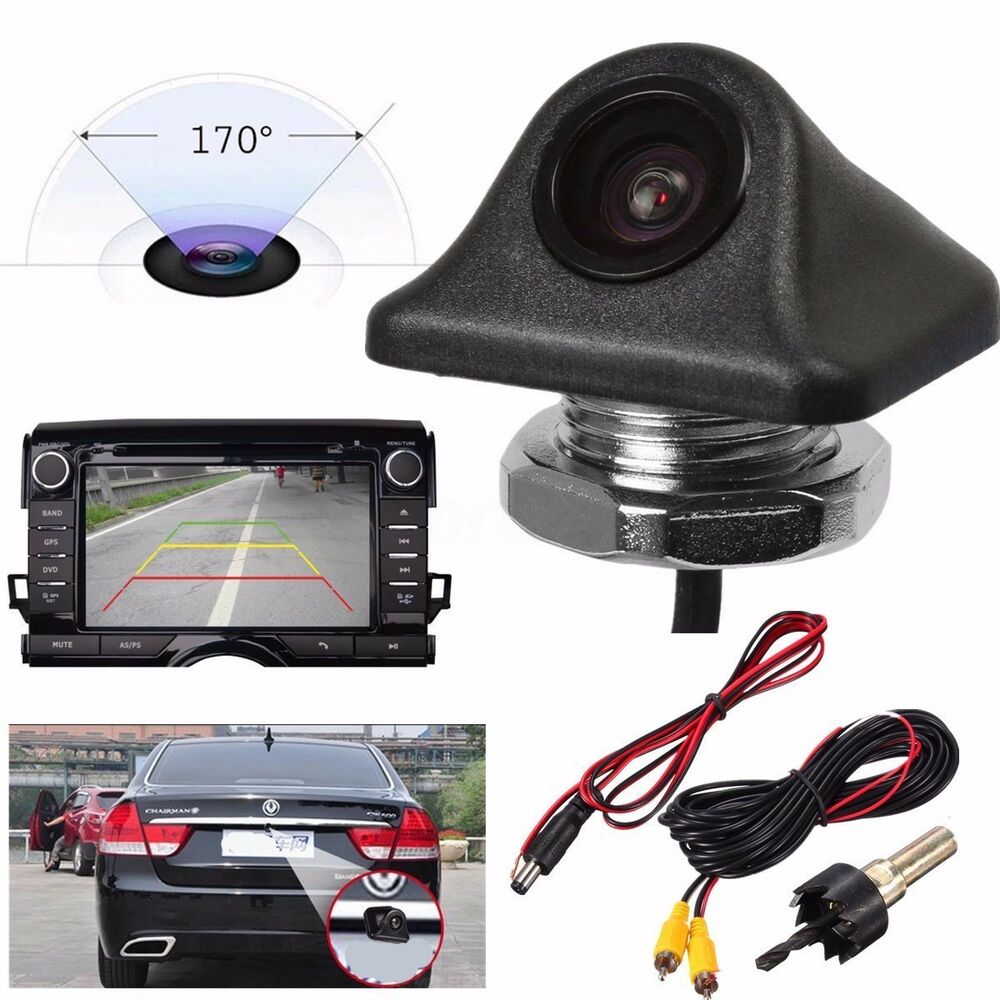 how to turn off a car backup camera