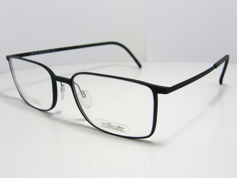New Authentic SIlhouette Eyeglasses Urban Lite Model 2884 ...
