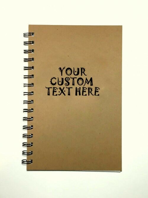 custom writing journals Custom journals & notebooks from zazzle make writing a whole lot more fun get a couple for your school courses, work meeting notes, or story writing.